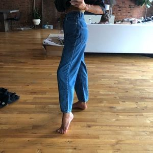 Zara Jeans - Zara Straight Leg Denim